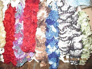 Handmade Scarves Cornwall Ontario image 5