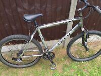 """Trek 4100 Aluminium Mountain Bike 26"""" Wheels"""