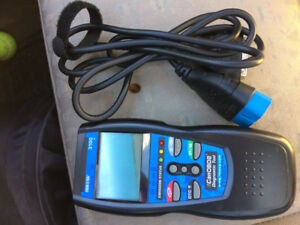OBD ll scanner Innova 3100 f car code reader