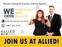 OPEN HOUSE- Allied is Hiring Customer Service Representatives