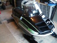 **ARCTIC CAT JAG 3000 F/A FOR SALE**