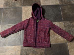 Girls Mountain Warehouse Fall Jacket 5-6