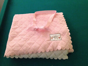 Assorted Baby Blankets,Quilts Swaddles Crib set