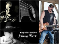 Johnny Oliver Band