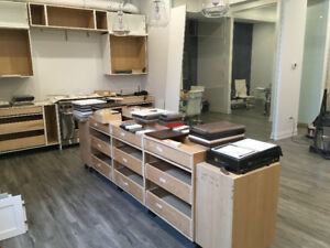 Brand New Kitchen Cabinetry For Sale