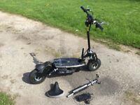 Chaos 48volt 1000watt electric scooter power board
