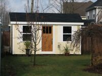 Baby Barns and Garages