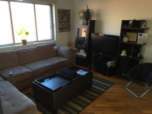 McGill Ghetto/Montreal Downtown Summer Sublet