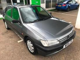 Peugeot 306 1.9D XRD - EXCELLENT CONDITION - FULL MOT - FULL SERVICE HISTORY