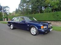 BENTLEY BROOKLAND R | 6.8 | MULLINER EDITION | No 45 / 100 | 1998 MODEL