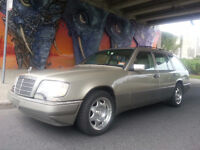***Extremely Clean Must See***1994 Mercedes-Benz E320 Wagon Rare