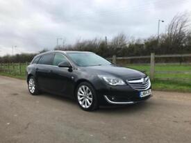 Vauxhall/Opel Insignia 2.0CDTi ( Nav ) ecoFLEX ( Sport Tourer Elite