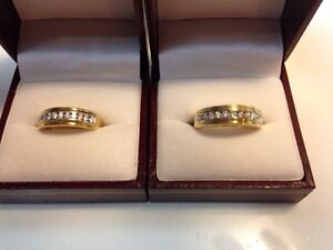 Wedding or Anniversary Bands