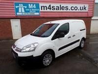 Citroen Berlingo 625 Enterprise L1 Hdi Panel Van 1.6 Manual Diesel