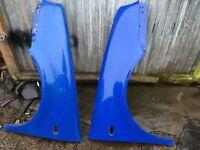Mark 4 golf jazz blue wings