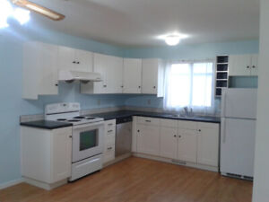 House main level for rent in Southeast Edmonton