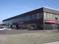 Newly renovated office space for Lease - SE - Glenmore