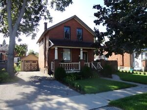 Cobourg Detached house for Rent