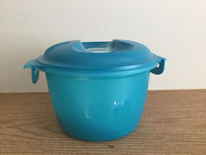 Tupperware Rice Maker