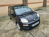 2012 Fiat Panda 1.2 8v Pop 5dr (EU5) Hatchback Petrol Manual