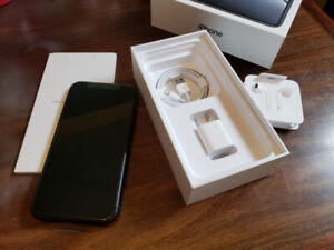 iPhone Xr 64G Black - Brand New in Box