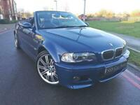 2006 BMW M3 3.2i 2dr Manual +++FULL COMPREHENSIVE SERVICE HISTORY+++