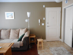 Beautiful 2 Bed-room Condo for sale in  Downtown Whitehorse