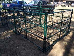 New mesh sheep panels