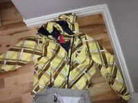 Orage ski suit