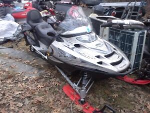polaris edge touring