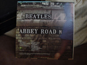 THE BEATLES Abbey Road LP Archive Mint- SO-383 USA Rarest Versio Strathcona County Edmonton Area image 2