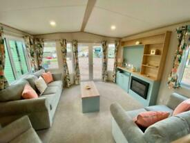 ❗️STUNNING BRAND NEW MODEL FOR 2021 CARAVAN AT HUNTERS QUAY DUNOON❗️