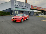 VU SS UTE SWAP ONLY Tottenham Lachlan Area Preview