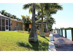 Freshwater Canal 4/2 Cape Coral Florida $339,900 Kitchener / Waterloo Kitchener Area image 1