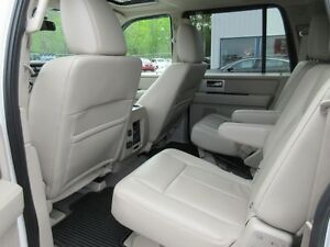 2014 Ford Expedition EL Limited 4WD Peterborough Peterborough Area image 19