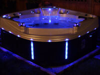 BLACK FRIDAY SALE ON NOW!! HOT TUBS UP TO 60% OFF!!!