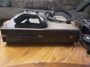 Looking To Trade My Xbox One For A PS4