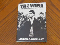 The Wire DVD Set - First Season