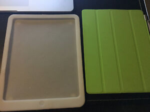 iPad Smart Cover and Case
