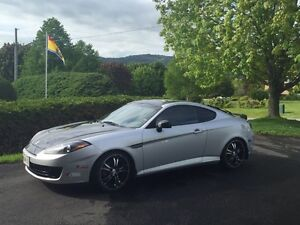 REDUCED Tiburon