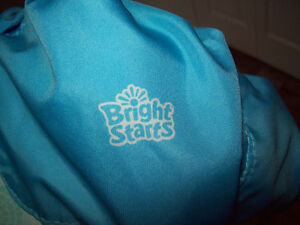 Cart cover- Bright Stars St. John's Newfoundland image 3