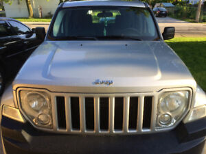 Amaizing Lease takeover for 2008 Jeep Liberty Sports 4x4 - $300