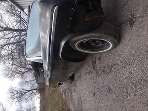 1964 Dynamic 88 convertible