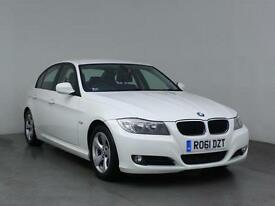 2011 BMW 3 SERIES 320d EfficientDynamics 4dr