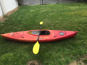 Lightly Used Kayak for Sale