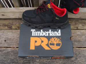 Powertrain Alloy Safety Toe by Timberland