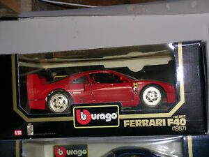 American Muscle Cars Ertl 1:18 large scale and others NEW in box Kitchener / Waterloo Kitchener Area image 5