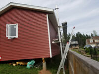 Siding & Carpentry services