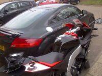 - Aprilia RS4 125 -