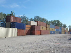 Super hot Price 20' Maritime container West Island Greater Montréal image 3